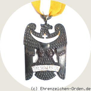 Schlesisches bew hrungsabzeichen 2 klasse for Adler stufe