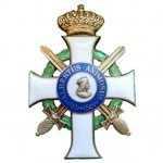 Albrechts-Orden-Offizierskreuz-Schwerter-1