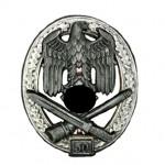 Allgemeines-Sturmabzeichen-Silber-Einsatzzahl-50-1