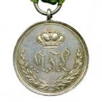 Anhalt-Bernburg-Silberne-Medaille-50Jahre-1843-1