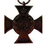 Anhalt-Friedrich-Kreuz-1914-1