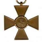 Baden-Dienstauszeichnung-Kreuz-15Jahre-1