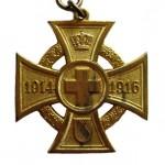 Baden-Kreuz-freiwillige-Kriegshilfe-Eichenkranz-1