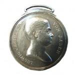 Baden-Zivilverdienst-Medaille-1818-1