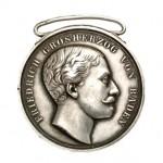 Baden-Zivilverdienstmedaille-Silber-Friedrich-1