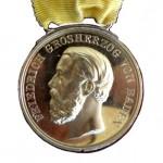 Baden-kleine-Goldene-Verdienstmedaille-1882-1