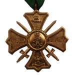 Bataillon-Erinnerungskreuz-1