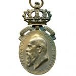 Bayern-Jubilaeumsmedaille-Krone-Jahreszahlen-1821-1911-1