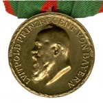 Bayern-Jubilaeumsmedaille-Landwirtschaft-Bronze-1