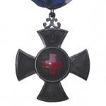 Bayern-Kreuz-freiwillige-Krankenpflege-20Jahre-1