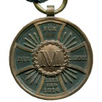 Bayern-Medaille-des-Militaerdenkzeichens-Militaerbeamte-1813-1815-1