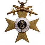 Bayern-Militaer-Verdienst-Kreuz-1Klasse-Schwerter-3Form-1