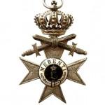 Bayern-Militaer-Verdienst-Kreuz-2Kl-Krone-Schwerter-1
