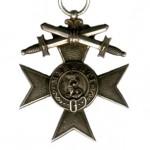 Bayern-Militaer-Verdienst-Kreuz-2Klasse-Schwerter-1905-1
