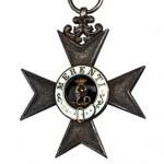 Bayern-Militaer-Verdienstkreuz-1Klasse-2Form-1