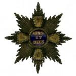 Bayern-Orden-Heiliger-Michael-Bruststern-1Klasse-1