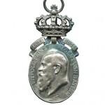 Bayern-Prinzregent-Luitpold-Medaille-Krone-Silber-1