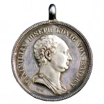 Bayern-Silberne-Zivilverdienstmedaille-1840-1