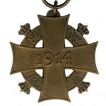Braunschweig-Kriegsverdienstkreuz-Frauen-Jungfrauen-1