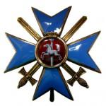 Braunschweig-Orden-Heinrich-des-Loewen-Offizierskreuz-Schwerter-1