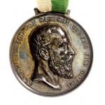 Coburg-Gotha-Herzog-Alfred-Medaille-1