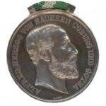 Coburg-Medaille-Kunst-Wissenschaften-Herzog-Alfred-1