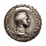 Coburg-Medaille-Kunst-und-Wissenschaft-Lorbeerkranz-1