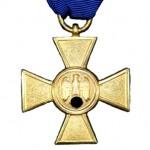 Dienstauszeichnung-1939-25Jahre-1