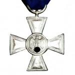 Dienstauszeichnung-2Klasse-18Jahre-1936-1