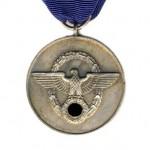 Dienstauszeichnung-Polizei-8Jahre-1938-1