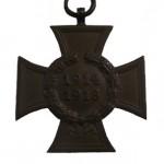 Ehrenkreuz-1Weltkrieg-1934-Teilnehmer-1