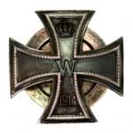 Eisernes-Kreuz-1914-1Klasse-Schraubscheibe-1