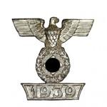 Eisernes-Kreuz-Wiederholungsspange-1939-1Form-1