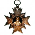Feuerwehr-Ehrenkreuz-2Klasse-1928-1