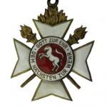 Feuerwehr-Westfahlen-Ehrenkreuz-1926-1