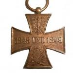 Frankfurt-Felddienstzeichen-1848-49-1