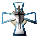 Freikorps-Baltische-Landeswehr-Ehrenkreuz-Schwert-1