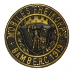 Freikorps-Bamberg-Aermelabzeichen-1