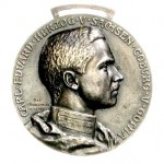 Gotha-Herzog-Carl-Eduard-Medaille-1