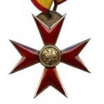 Greifenorden-Grosskomturkreuz-1