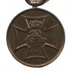 Hannover-Kriegsdenkmuenze-1813-1