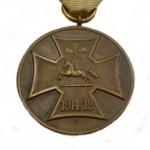 Hannover-Kriegsdenkmuenze-1918-1