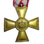 Hessen-Dienstauszeichnung-15Jahre-1913-1