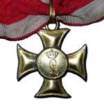 Hessen-Dienstauszeichnung-25Jahre-Offiziere-Gold-1