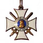 Hessen-Orden-Philip-des-Grossm-Ritterkreuz-2Klasse-Schwerter-1