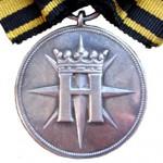 Hessen-Stern-von-Brabant-Silberne-Medaille-1917-Damenorden-1
