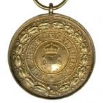 Hohenzollern-Goldene-Ehrenmedaille-1