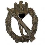 Infanterie-Sturmabzeichen-voll-Bronze-1
