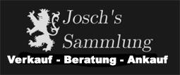 www.x-Josch Sammlung