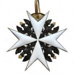 Johanniterkreuz-Ehrenritter
